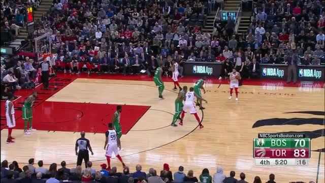 Watch and share Boston Celtics GIFs and Basketball GIFs by louiszatzman on Gfycat