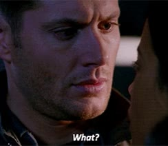 Watch and share Mine Supernatural Dean Winchester Jensen Ackles Nerdylittledude GIFs on Gfycat