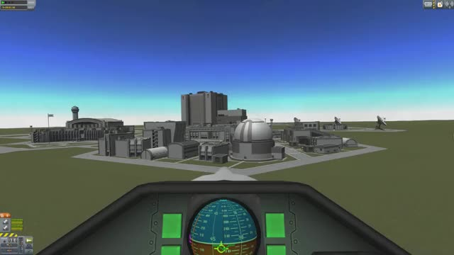 Watch and share First Person Kerbal Jet GIFs by skyshrim on Gfycat