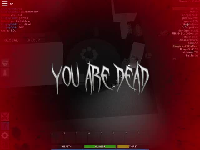 Watch and share Roblox 2019-11-29 16-21-05 GIFs on Gfycat