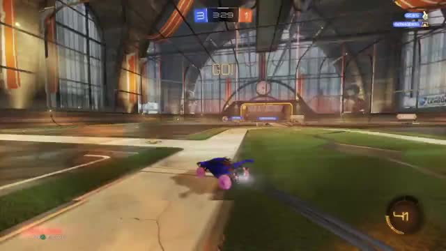 Watch and share Rocket League® GIFs and Playstation 4 GIFs by midlax911 on Gfycat