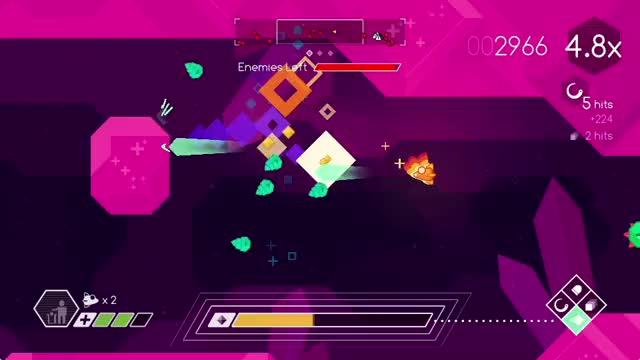 Watch Graceful Explosion Machine: Versus Turret GIF by Vertex Pop (@vertexpop) on Gfycat. Discover more graceful explosion machine, videogame GIFs on Gfycat