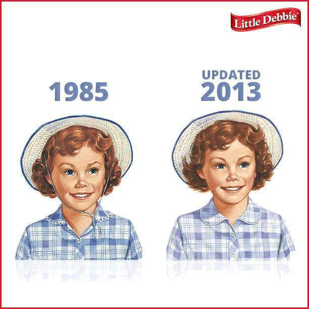 Watch little-debbie-deals-with-it GIF on Gfycat. Discover more related GIFs on Gfycat