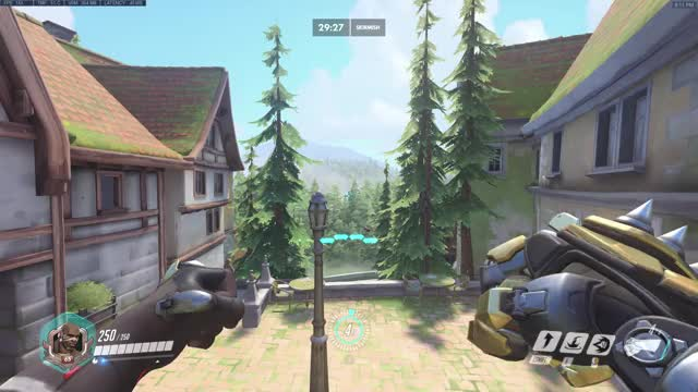 Watch and share Overwatch 2020-02-06 21-11-32 GIFs on Gfycat