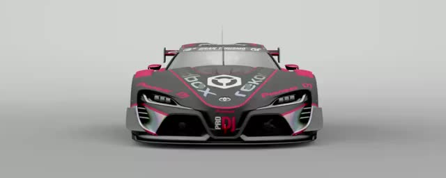 Watch Gran Turismo™SPORT 20190416193952 GIF on Gfycat. Discover more related GIFs on Gfycat