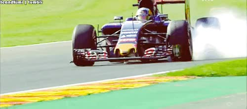 Watch and share Sebastian Vettel GIFs and Pastor Maldonado GIFs on Gfycat