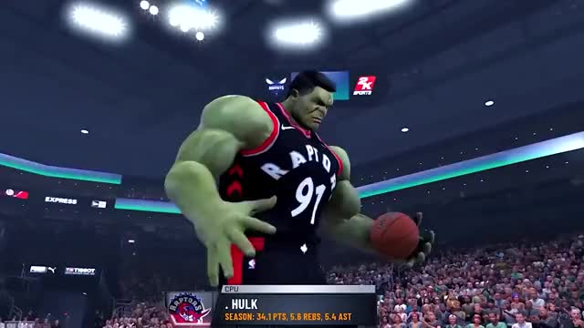 Watch and share Nba2k GIFs by fauxbot on Gfycat