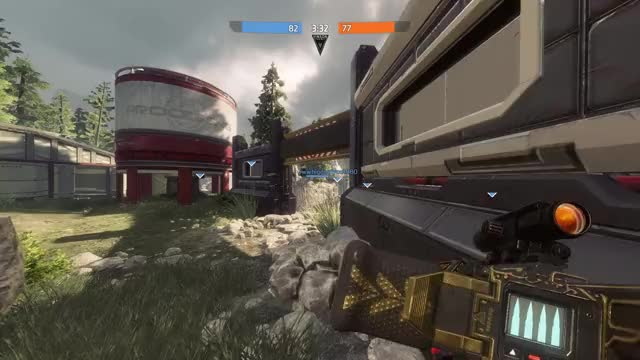 Watch and share Titanfall 2 GIFs and Collat GIFs by jamesbunny on Gfycat