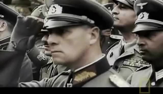 Watch Super German General Erwin Rommel GIF on Gfycat. Discover more related GIFs on Gfycat