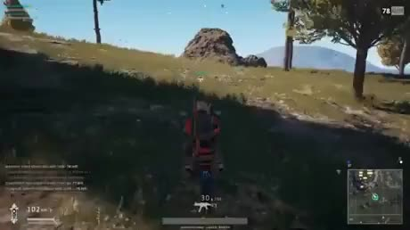 Watch and share Pubg GIFs by Rainbowflick on Gfycat