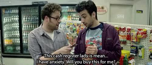 Watch The Cash Register GIF on Gfycat. Discover more jay baruchel, seth rogen, this is the end GIFs on Gfycat