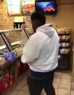 Watch FatBoy SSE - These Subway Cookies Are Good (Official Video) GIF on Gfycat. Discover more related GIFs on Gfycat