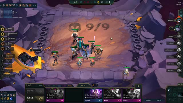Watch and share League Of Legends GIFs and Pvp Round GIFs by Overwolf on Gfycat
