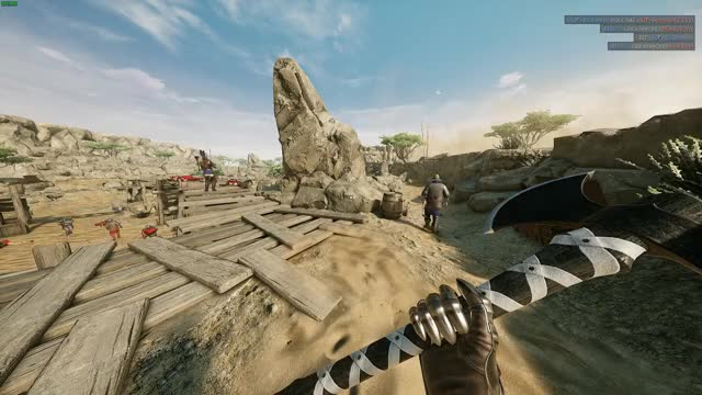 Watch and share MORDHAU Whoops GIFs by skylinexm on Gfycat