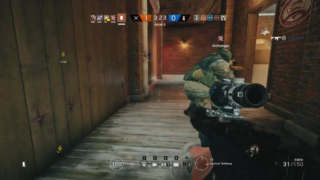 Watch this GIF on Gfycat. Discover more Rainbow6 GIFs on Gfycat