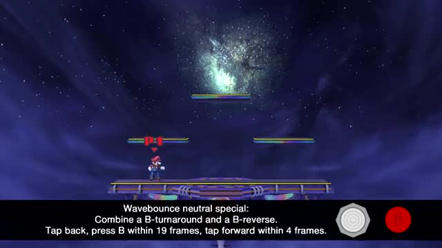 Watch Wavebounce PM GIF by @skonked on Gfycat. Discover more B-Reverse, B-Turnaround, Gaming, HyperFlame, Project M, Tutorial, Wavebounce GIFs on Gfycat