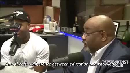 Watch and share Charlamagne Tha God GIFs and The Breakfast Club GIFs on Gfycat