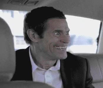Watch and share Willem Dafoe GIFs and Celebs GIFs on Gfycat