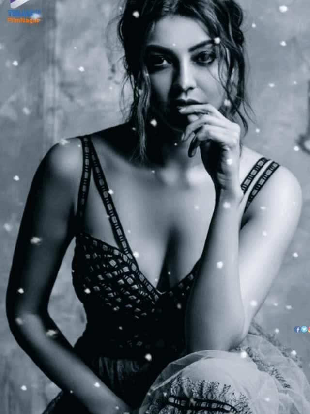 Watch and share Bollywood Actress GIFs and Kajal Agarwal GIFs by Korukonda GopalaSrinivas on Gfycat