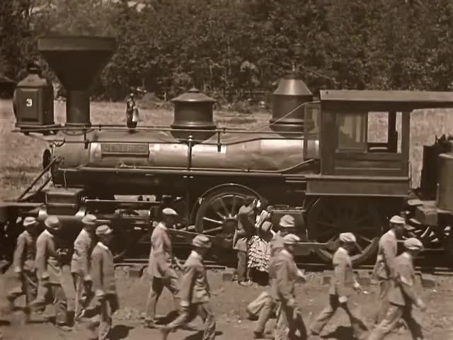 Watch The General - 1926 action/adventure/comedy starring Buster Keaton GIF on Gfycat. Discover more Action, Adventure, comedy, dreamzzz, funny GIFs on Gfycat