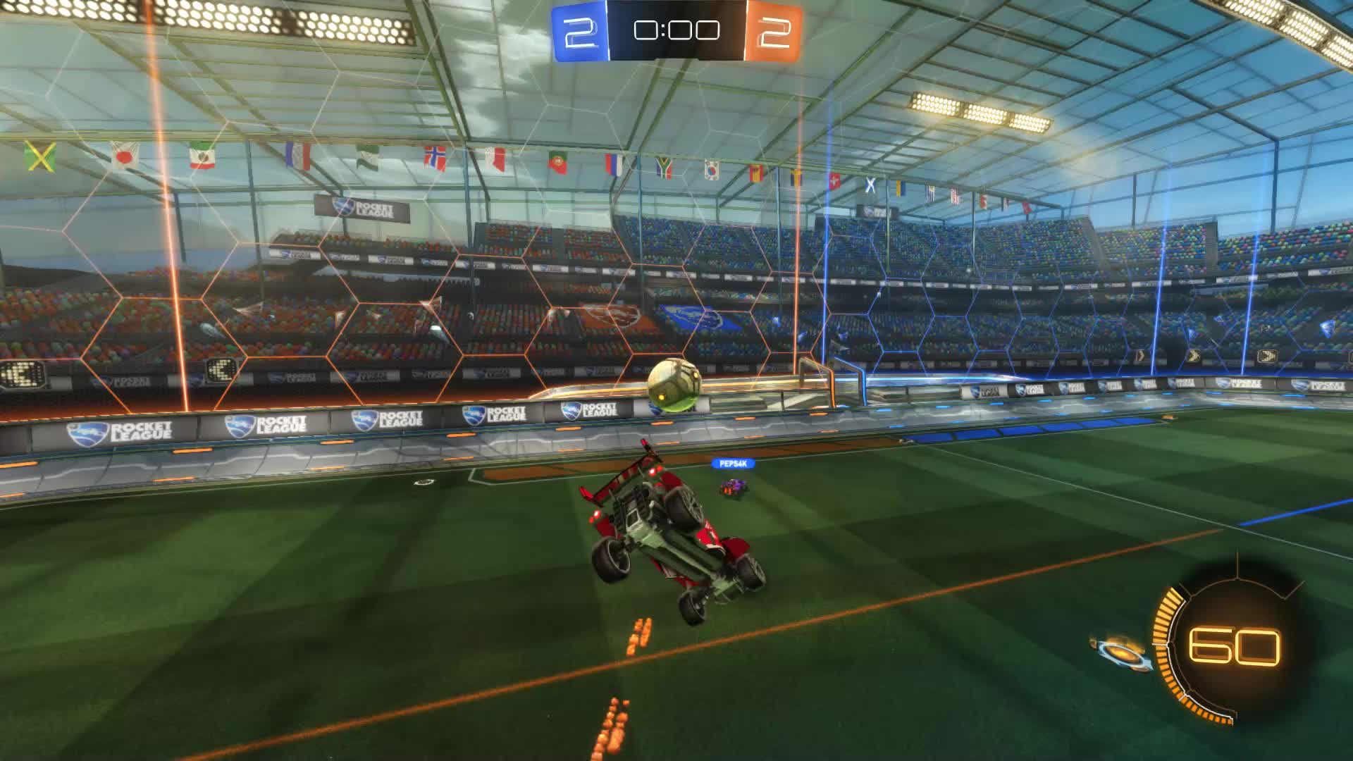 Baby Shark doo doo doo, Gif Your Game, GifYourGame, Goal, Rocket League, RocketLeague, Goal 5: Baby Shark doo doo doo GIFs