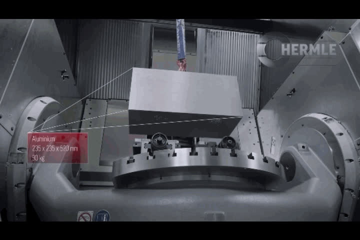 Making Eiffel Tower with CNC GIFs
