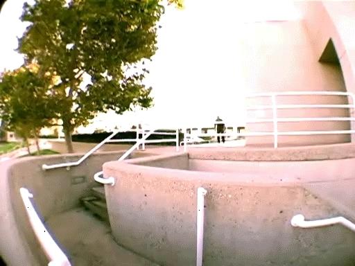rollerblading, Killerboots - Brandon Campbell GIFs