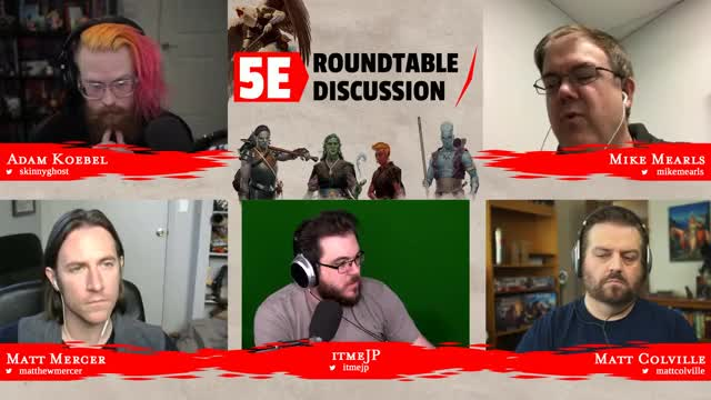 itmeJP Playing Dungeons & Dragons - Twitch Clips