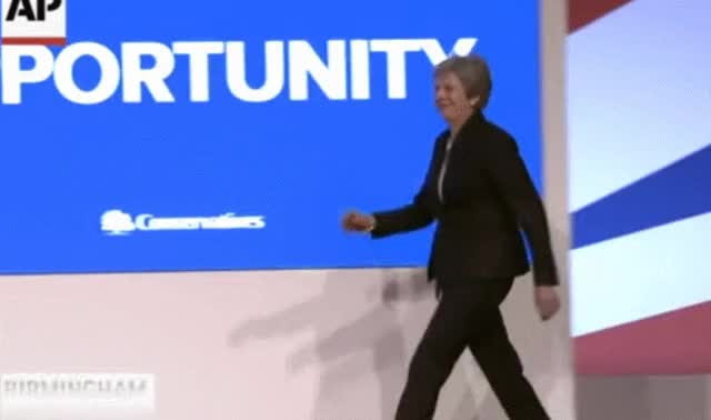 Watch this theresa may GIF on Gfycat. Discover more theresa may GIFs on Gfycat