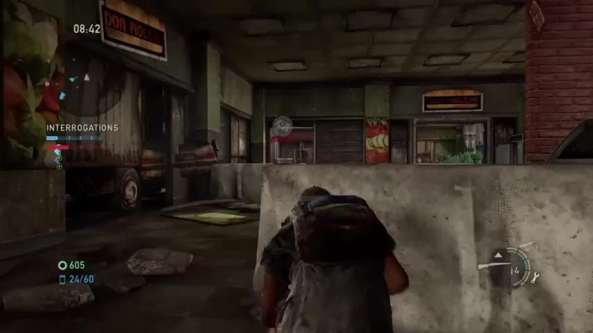 thelastofusfactions, What do we say to the god of BE3? Not today bitch (reddit) GIFs