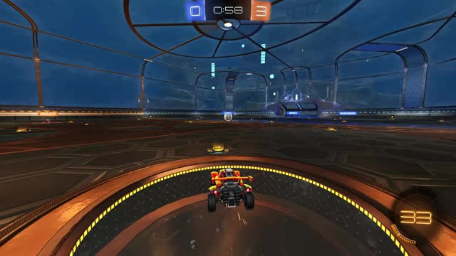Watch and share Rocket League GIFs by xxdomrl on Gfycat