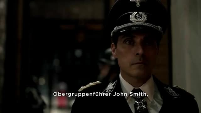 Watch this man in the high castle GIF on Gfycat. Discover more man in the high castle, the man in the high castle GIFs on Gfycat