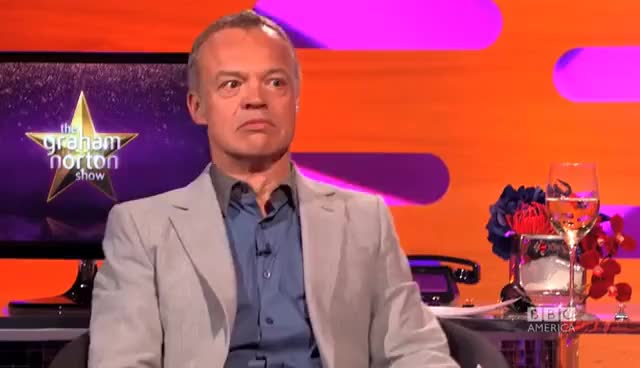 Watch and share Graham Norton GIFs and Wtf GIFs on Gfycat