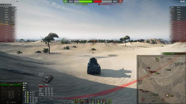 Watch Invisible teammate GIF by CluelessMuffin (@cluelessmuffin) on Gfycat. Discover more worldoftanks GIFs on Gfycat