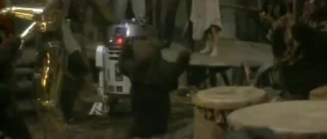 Watch Yub Nub GIF on Gfycat. Discover more star wars yub nub GIFs on Gfycat