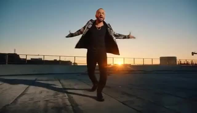 Watch and share Nacho, Yandel, Bad Bunny - Báilame (Remix) GIFs on Gfycat