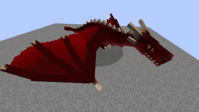 Watch and share Minecraft GIFs and Dragons GIFs by alexthe666 on Gfycat