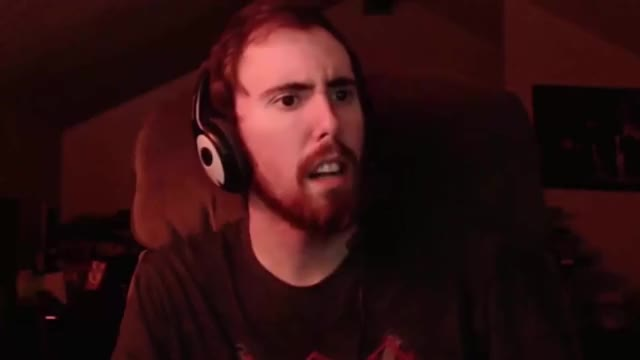 Best of Asmongold #14 - Biggest REEE