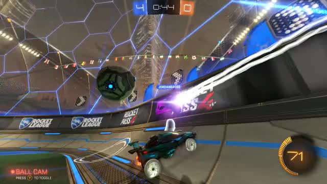 Watch and share Ceiling Shot Pass Play GIFs on Gfycat
