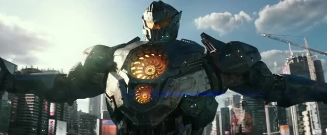 Watch Pacific Rim Uprising GIF on Gfycat. Discover more related GIFs on Gfycat