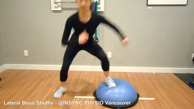 Watch and share Bosu Ball GIFs and Glutes GIFs on Gfycat