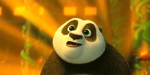Watch kunfu panda GIF on Gfycat. Discover more related GIFs on Gfycat