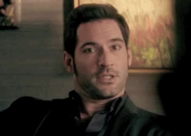 Watch and share Tom Ellis GIFs on Gfycat