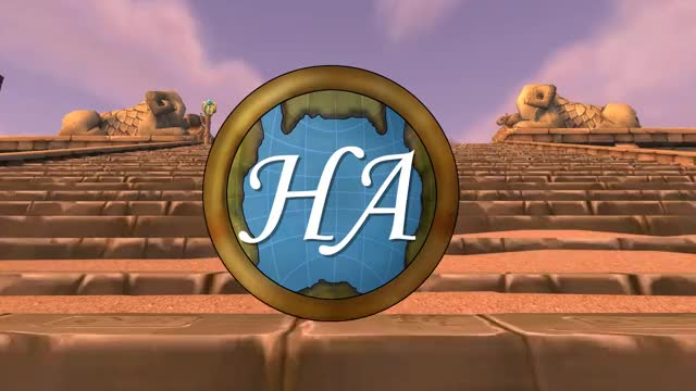 Watch and share Hidden Azeroth New Intro GIFs on Gfycat