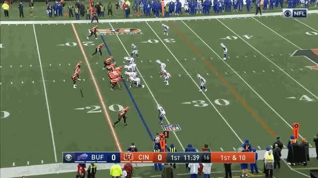 Watch Green GIF on Gfycat. Discover more Buffalo Bills, Cincinnati Bengals, football GIFs on Gfycat
