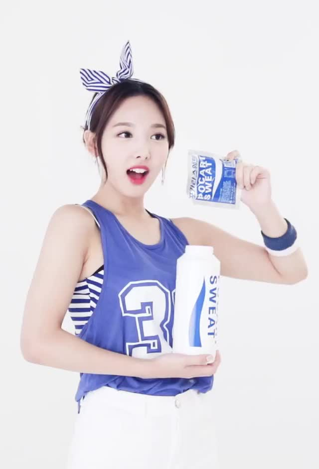 Watch and share Twice - Nayeon GIFs by Dang_itt on Gfycat