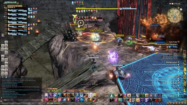 Watch and share Ffxiv GIFs by systemfailure on Gfycat