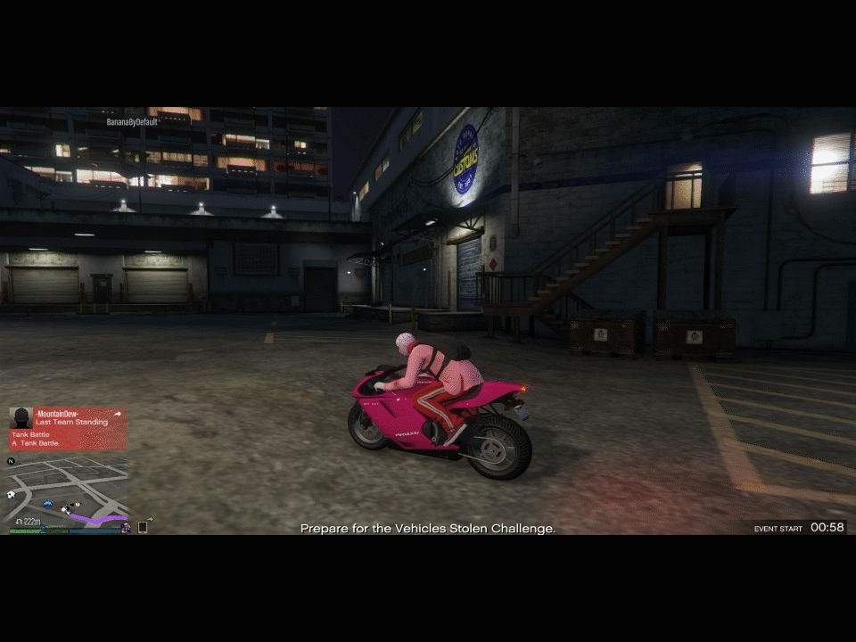gamephysics, gta5, GTA v glitchy skydiving GIFs