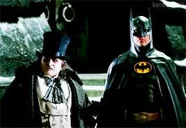 Watch and share Batman Returns 1992 GIFs and Michelle Pfeiffer GIFs on Gfycat