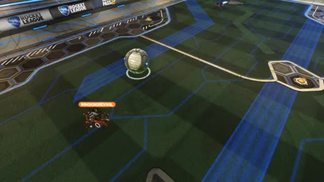 Watch and share Rocket League GIFs and Linux GIFs by ATFx on Gfycat
